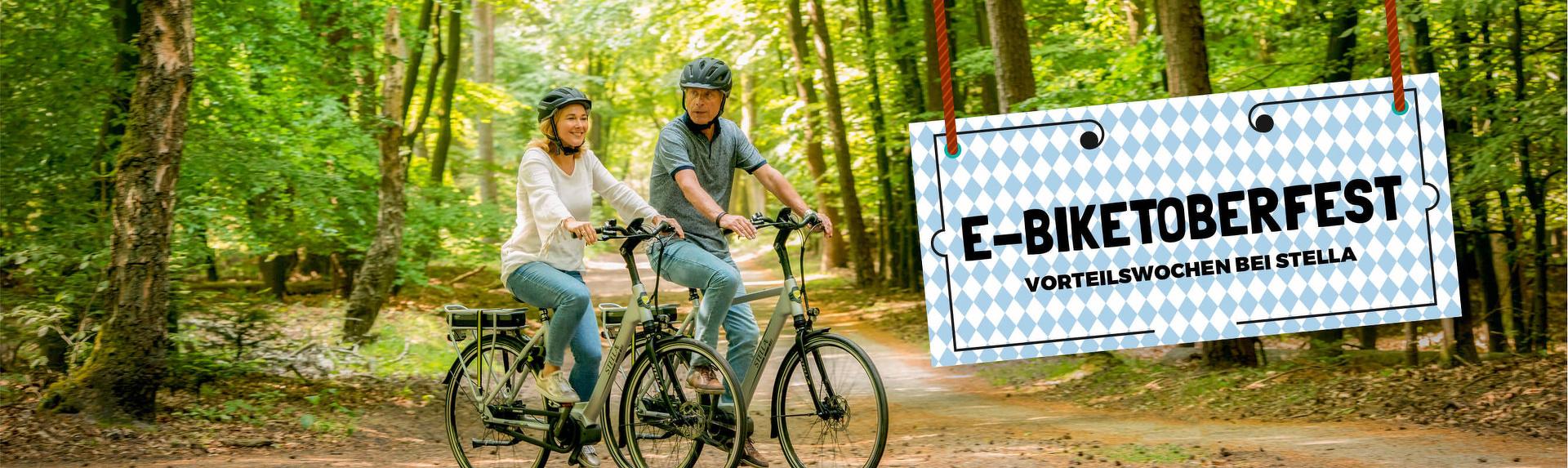 E-Biketoberfest