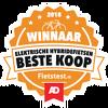 AD Fietstest - Stella Copenhague Light bekroond tot 'Beste Koop'!