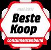 Consumentenbond E-bike Test 2017 - Stella verkozen tot Beste Koop
