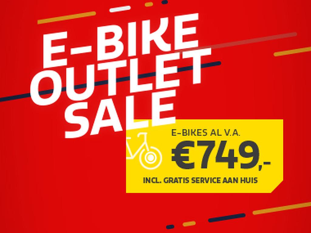 E-bike Outlet
