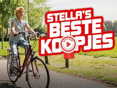 Stella's Beste Koopjes
