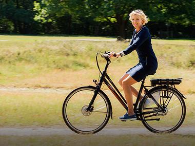 Bekijk alle e-bike tips!