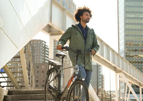 E-Bikes für Herren