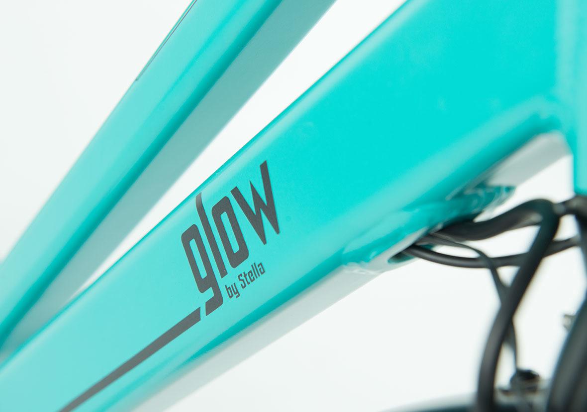 Glow Turquoise