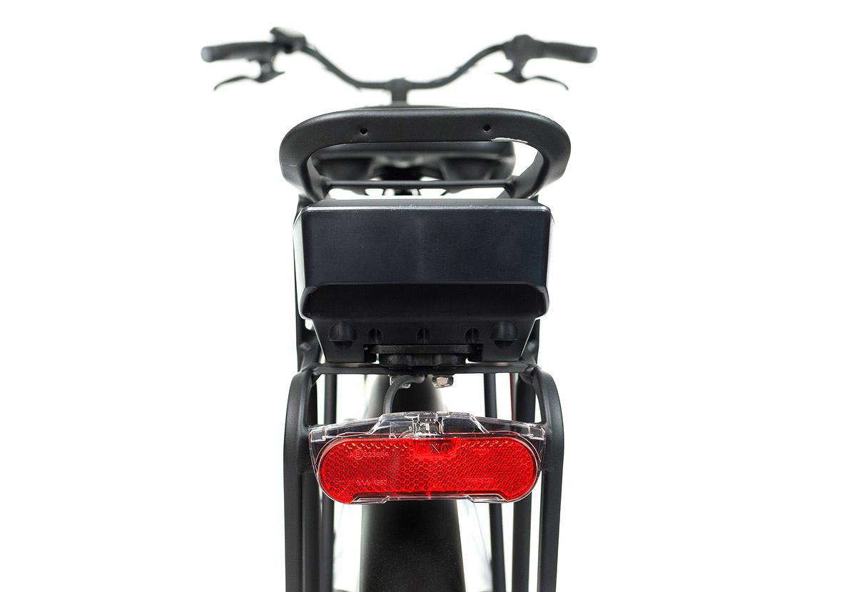 Cosmo middenmotor