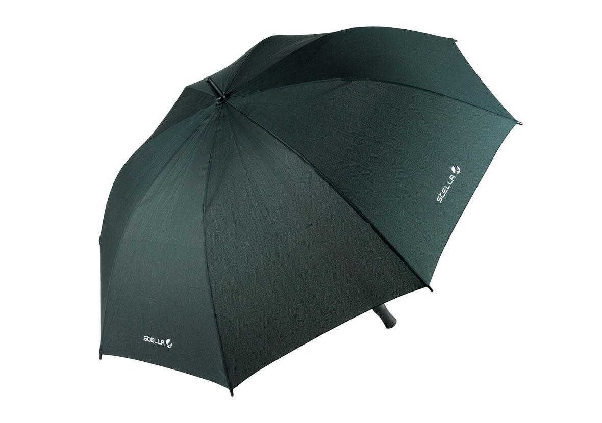 Stella paraplu zwart