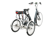 Nantes Superior Trike