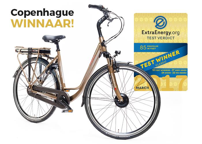 online te koop gerenommeerde site koop het beste Stella Copenhague Europees Testwinnaar - Best getest E-bike ...
