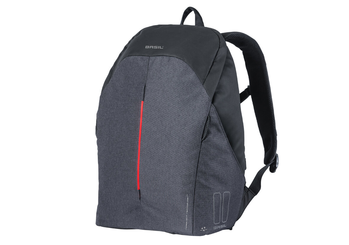 Basil B-Safe Backpack Nordlicht