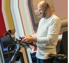 Vraag het aan onze E-bike Expert!