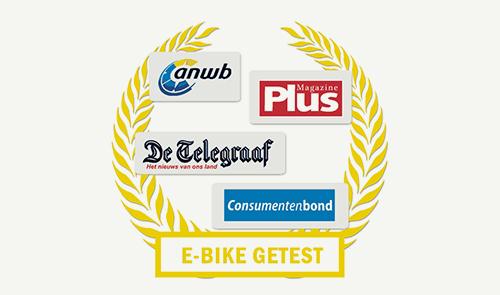 Beste Elektrische Fiets Getest De Beste E Bike Is Een Stella