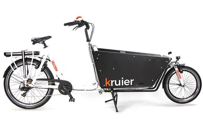 Kruier