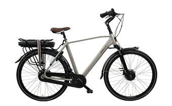 Elektrische Fiets Met Voorwielmotor Bekijk De Stella E Bikes