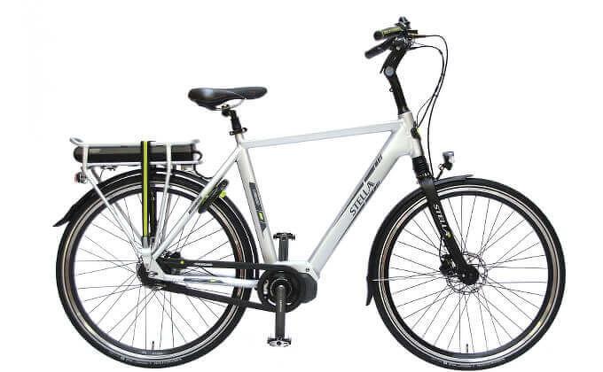 elektrische fietsen stella de grootste e bike. Black Bedroom Furniture Sets. Home Design Ideas
