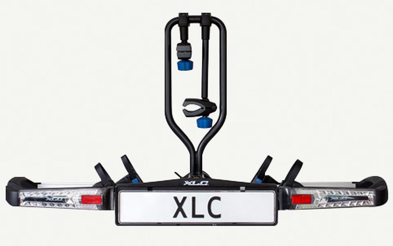 Fietsendrager XLC Azura Led 2.0