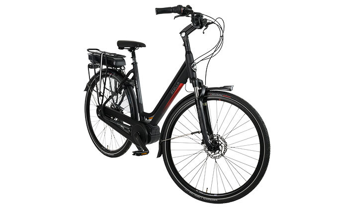 e bikes mit bosch mittelmotor stella bikes. Black Bedroom Furniture Sets. Home Design Ideas