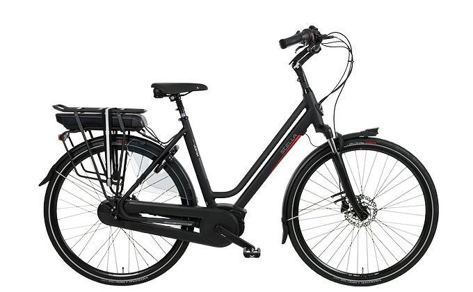 e bikes mit bosch mittelmotor stella bikes. Black Bedroom Furniture Sets. Home Design Ideas