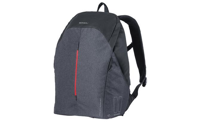 Basil B-Safe Backpack Nordlicht