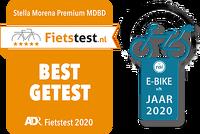 Morena Premium MDBD