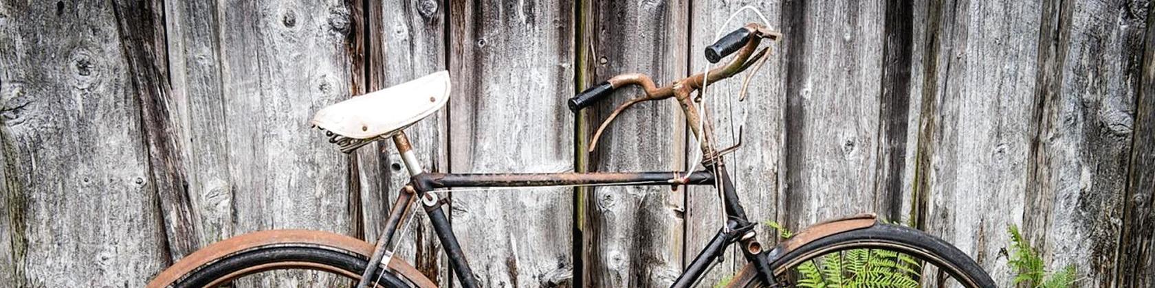 Oude fiets inruilen bij aankoop van een nieuwe e-bike