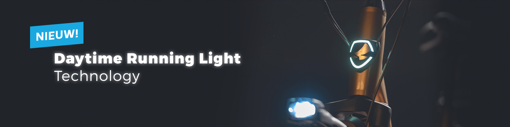 Daytime Running Light