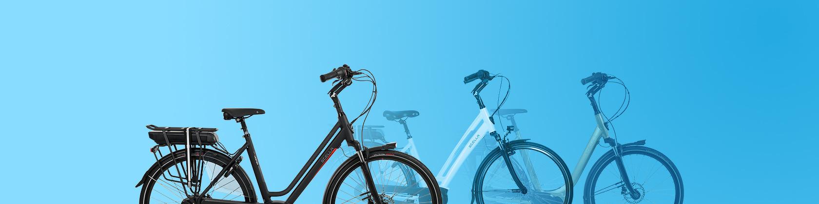 ANWB-jury beoordeelt Stella's e-bike met een 8.0!