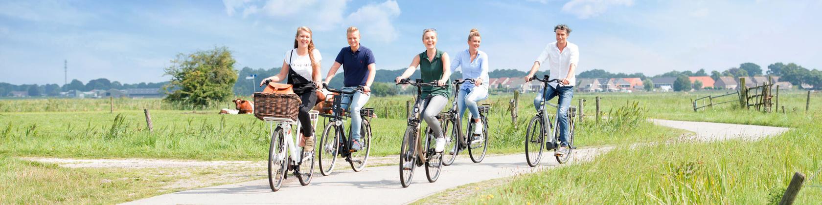 Elektrische fiets kopen: waar moet je op letten?