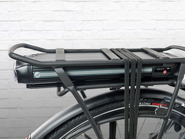 Sicheres Laden und Verwenden von E-Bike-Akkus