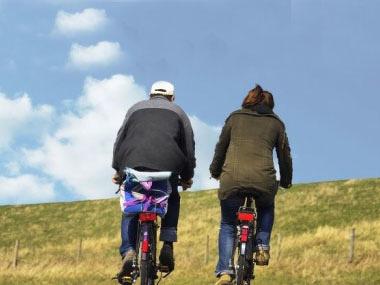 Heeft uw partner al een elektrische fiets?