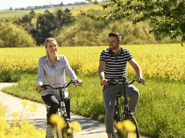 Tips: fietsen met warm weer