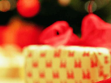 De leukste kerstcadeaus