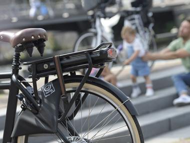 Tips: Zo gaat jouw e-bike accu extra lang mee!