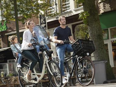 Hoe fietsproof is jouw stad?