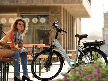 4 tips om je e-bike te onderhouden