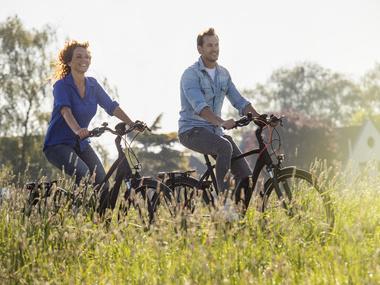Fietsroutes: vier de zomer in Nederland
