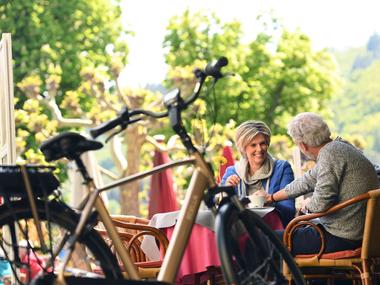 Beveilig je e-bike, ook op vakantie!
