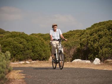 Zeven tips voor een fietstocht in de warmte