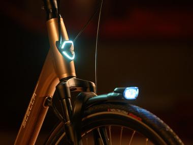 Veilig op pad met Stella-fietsverlichting