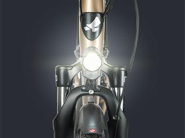 Sicher unterwegs mit der Stella Fahrradbeleuchtung