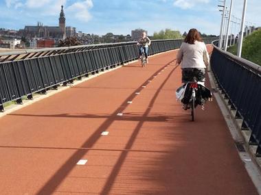 Snelfietsroutes in Nederland