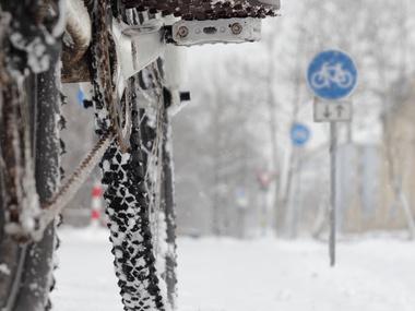 Passen Sie im Winter auf Ihren Akku auf