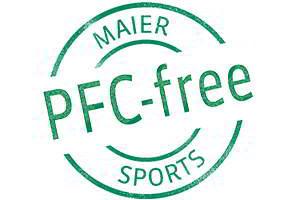 PFC-vrije coating van Maier Sports