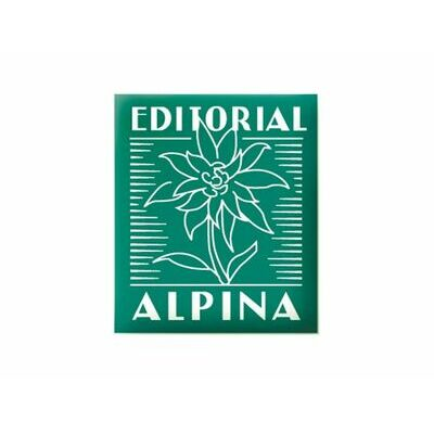 Editorial Alpina-logo