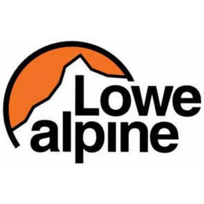 Lowe Alpine-logo