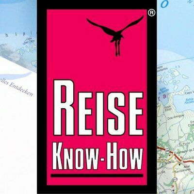 Reise know how-logo