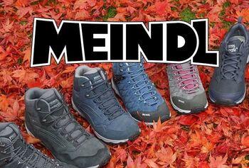 Bekijk onze Meindl collectie