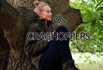 Bekijk onze Craghoppers collectie