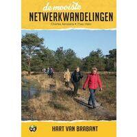 10 Peaks De Mooiste Netwerkwandelingen: Hart Van Brabant