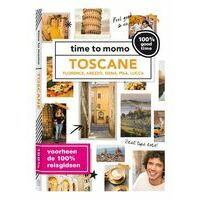 100 % Time To Momo Toscane