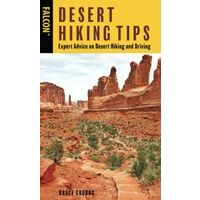 A Falcon Guide Desert Hiking Tips